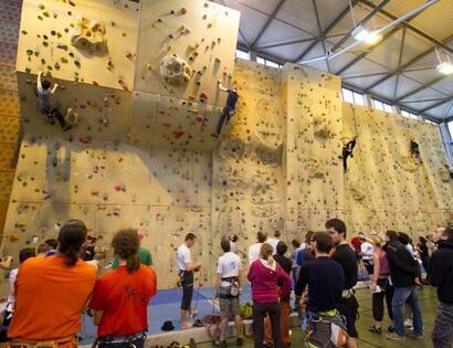 Nos Salles Club Alpin Francais Arras